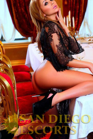 When searching for San Diego escorts, Sandra is the girl for you.